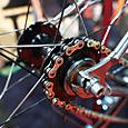 Phil Woods Wheel